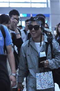 121011 Incheon Airport (to Indonesia)