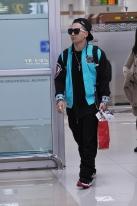 121125 Gimpo Airport (from Osaka)