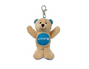 Proud Ted Key Clip from UNICEF
